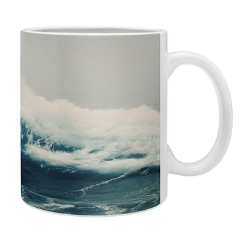 Bree Madden Sea Wave Coffee Mug