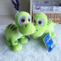 New Arrival The Good Dinosaur Baby Soft Stuff Animal Plush Toy Doll Birthday Children Gift