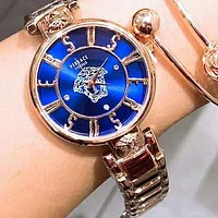 Versace Women Fashion Quartz Watches Wrist Watch
