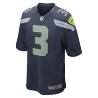 Kids' Football Home Game Jersey