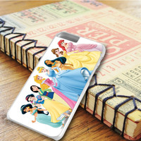 Disney Princess iPhone 6 Plus | iPhone 6S Plus Case