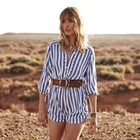 Nomad Romper by Auguste