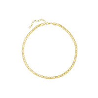 Simone Necklace - Gold Plated