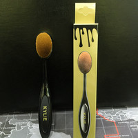 KYLIE Teethbrush Hot Sale Make-up Brush Foundation Brush Face-wash Brush [9673165647]