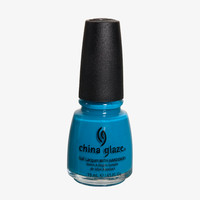 China Glaze Shower Together Nail Polish (Ecollection Collection)