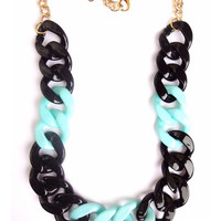 Troublemaker Necklace