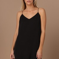 A Night To Remember Dress - Black