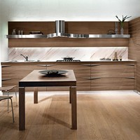 FITTED KITCHEN TIME   SNAIDERO