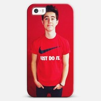 Nash Grier Case iPhone 5s case by sweetie_pie2001 | Casetagram