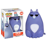 Funko POP! The Secret Life of Pets - Vinyl Figure - CHLOE the Cat