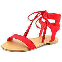Chinese Laundry Red Gladiator