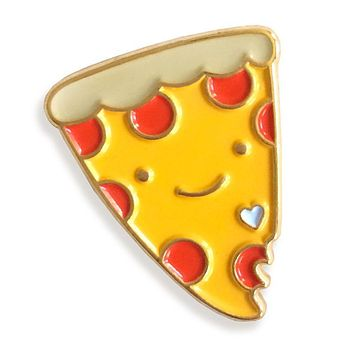 Pin Pals - Pizza Lover