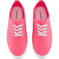 Shoes - from H&M