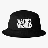 Wayne's World Bucket Hat