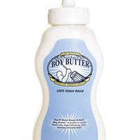 Boy Butter H2o Squeeze - 9 Oz