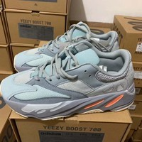 HCXX 19Sep 776 Adidas Yeezy Boost 700 Inertia EG7597 Casual Sneaker Fashion Low Running Shoes