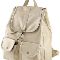 Galaxies Bag- Ivory