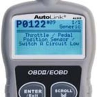 Autel (AULAL309) OBD-II Code Reader / Scan Tool
