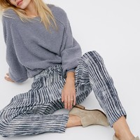 Free People Dream On Gauze Pant