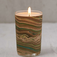 Skeem Design Terra Soy Candle   Urban Outfitters