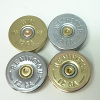 12 Gauge Magnets - The Well Armed Woman