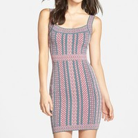 Women's BCBGMAXAZRIA 'Alena' Body-Con Dress,