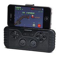 iControlpad - Smartphone Game Controller