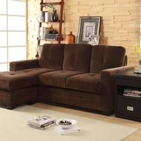 Phelps Sectional Sofa With Left Chaise