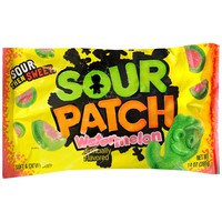 Sour Patch Kids Soft & Chewy Candy Watermelon | Walgreens