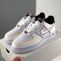 Nike Air Force One low-top all-match casual sports shoes