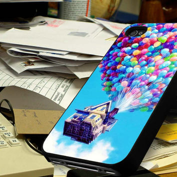 Up Movie - Case For iPhone 6, iPhone 6 Plus, iPhone 5/5s/5c, iPhone 4/4s, Galaxy S3/S4/S5 - 9E6/02