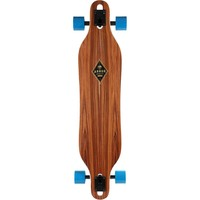 Arbor Axis Premium Complete Longboard One Color, 40in