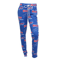 Buffalo Bills Fusion Printed Knit Pants