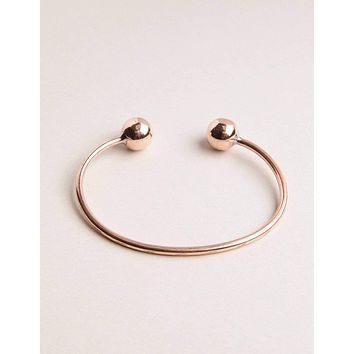 Pure Copper Bangle - As-Is-Clearance
