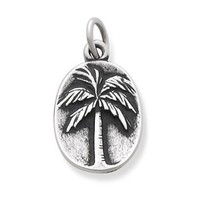Palm Tree Charm | James Avery