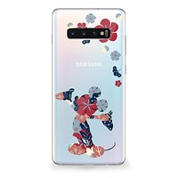Tropical Aloha Samsung Galaxy Case