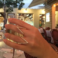 The Kylie Ring