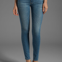 AG Adriano Goldschmied The Legging in 18 Years Heartbreaker from REVOLVEclothing.com