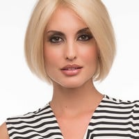 Amelia (100% Human Hair / Mono Top / Lace Front) By Envy Wigs