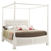 Southampton Poster Bed, King, Four Poster Beds