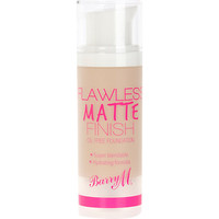 River Island Womens Nude Barry M flawless matte foundation