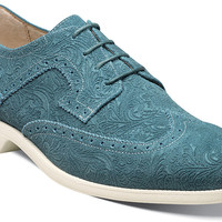 Westport wing tip oxford