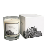 Lemon and Fig Candle