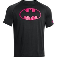 Under Armour Men's Power In Pink Alter Ego Batman Graphic T-Shirt - Dick's Sporting Goods