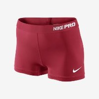 "Check it out. I found this Nike Pro Essential 2.5"" Women's Shorts at Nike online."