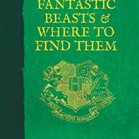 Fantastic Beasts and Where to Find Them (Harry Potter)