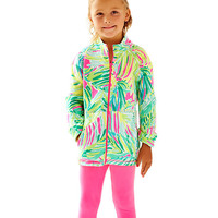 Girls Mini Weekender Jacket - Lilly Pulitzer