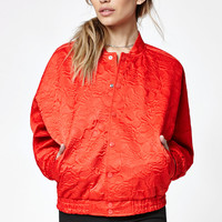 adidas Textured Track Jacket at PacSun.com