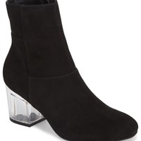 Sole Society Dinah Bootie (Women)   Nordstrom