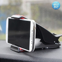 Best Hippo Universal Car Dashboard Mount Holder Cradle For Mobile Cell Phone GPS PDA